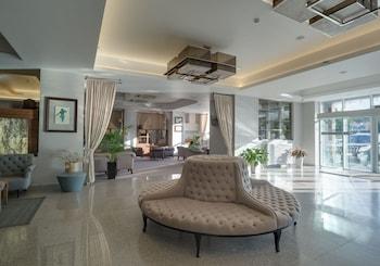 奥德薩加加林酒店的圖片