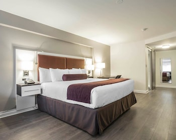 Nuotrauka: The Saint James Hotel, Ascend Hotel Collection, Torontas