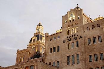 San Antonio — zdjęcie hotelu Hotel Emma