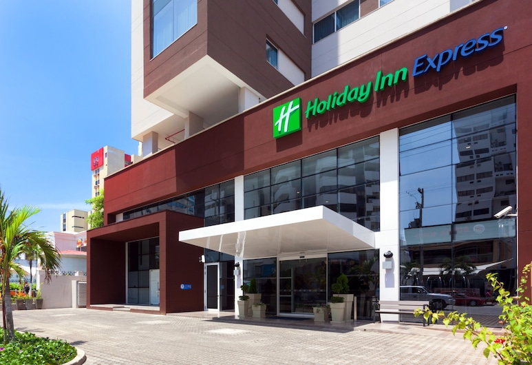 Holiday Inn Express Cartagena Bocagrande, Cartagena