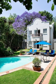 Picture of Clico Boutique Hotel in Johannesburg