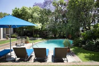 Fotografia hotela (Clico Boutique Hotel) v meste Johannesburg