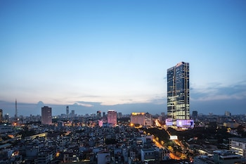 Slika: Lotte Hotel Hanoi ‒ Hanoi