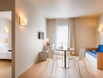Image de Aparthotel Adagio access Dijon République à Dijon