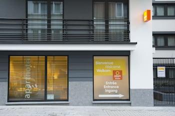 Picture of Aparthotel Adagio access Dijon République in Dijon