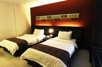 Bild vom 101 Hotel Bangi in Bandar Baru Bangi
