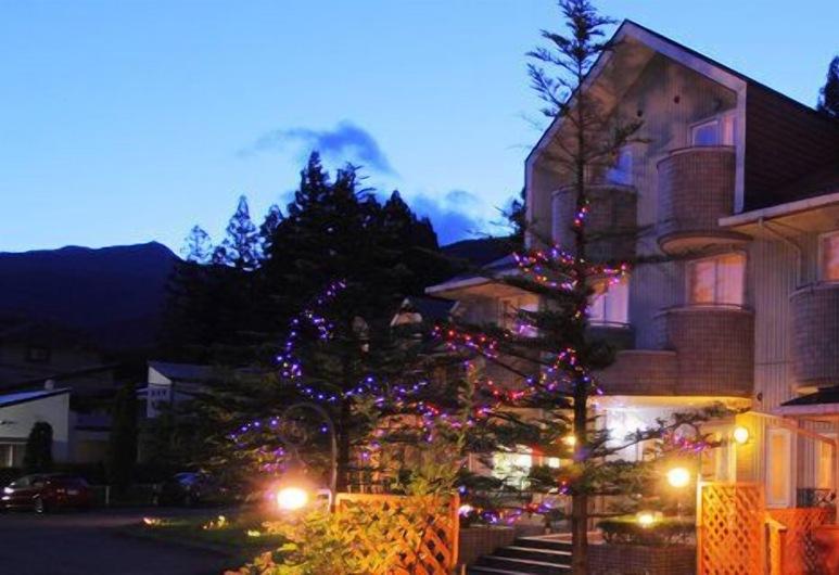 Hotel Natural Garden Nikko, Nikas