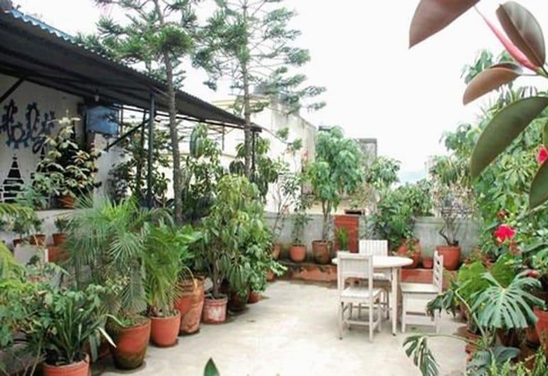 Holyland Guest House, Katmandu, Sodas