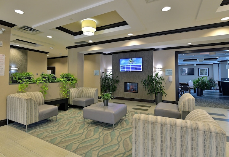 Holiday Inn Express & Suites Ottawa East - Orleans, Οττάβα, Λόμπι