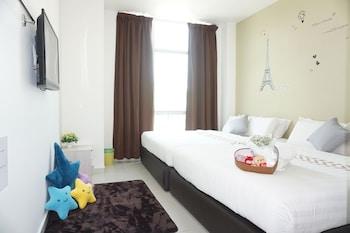 Nuotrauka: Sun Inns Hotel Laksamana, Malaka