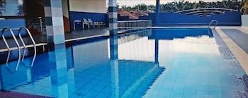 Bild vom Sun Inns Hotel Laksamana in Malakka