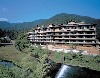 Gambar Hotel Kajikaso di Hakone