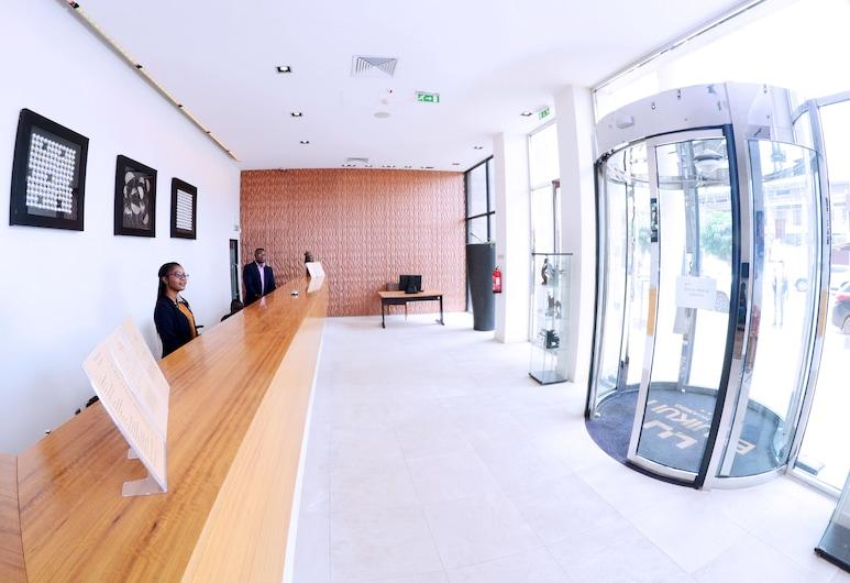 Hotel Ekuikui I, Huambo