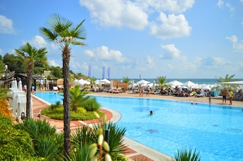 ภาพ Oasis Resort & Spa ใน Tsarevo