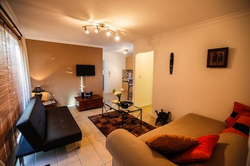 Picture of Secret Garden Guesthouse in Cape Town