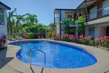 La Fortuna bölgesindeki Hotel Arenal Rabfer resmi