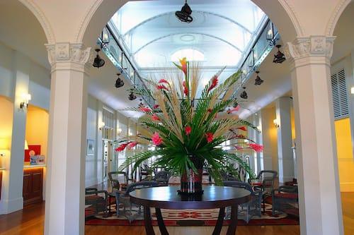 Book Grand Pacific Hotel Fiji In Suva Hotels Com