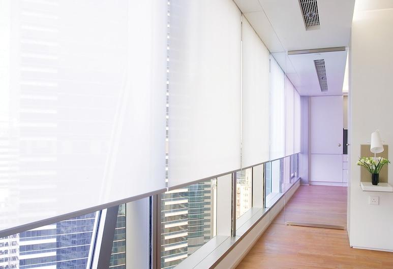 普特曼酒店, 香港, 全樓層套房, 城市景觀