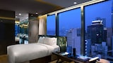 Boutique-hotellit – Hongkong