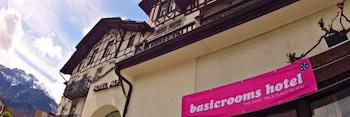 Bild vom BasicRooms Hotel in Interlaken