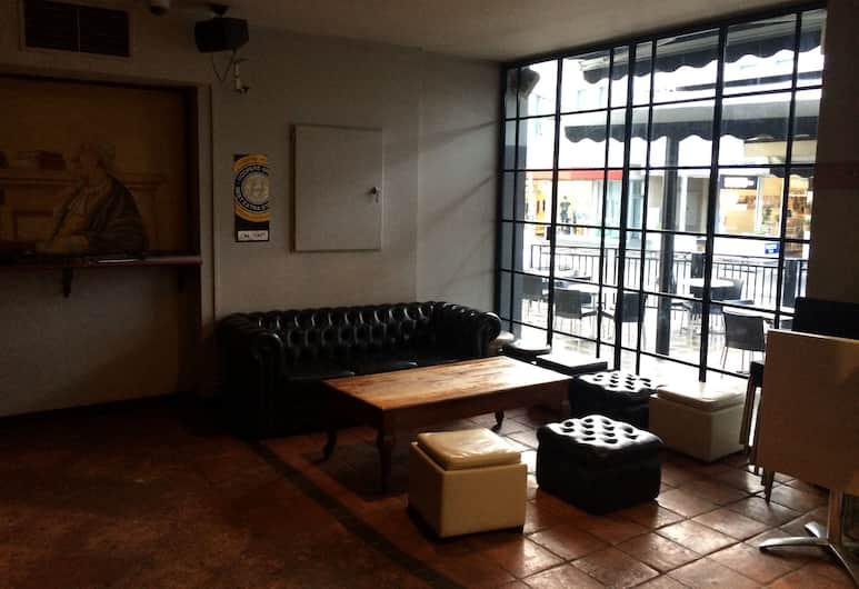 Star Bar Cafe and Hotel, Launceston, Hotel Bar