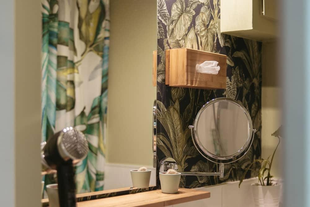 Green Lounge - Koupelna