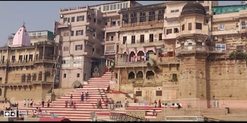 Picture of Hotel Sita(place on heritage ghats of benaras) in Varanasi