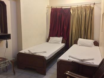 Nuotrauka: Hotel Sita Guest House, Varanasi