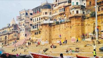 Restplasser til Varanasi