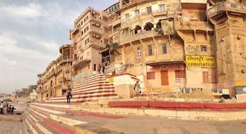 Varanasi bölgesindeki Hotel Sita resmi