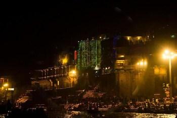 Bild vom Hotel Sita(place on heritage ghats of benaras) in Varanasi