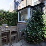 Apartment, 2 Bedrooms (Afghan Road) - Terrace/Patio