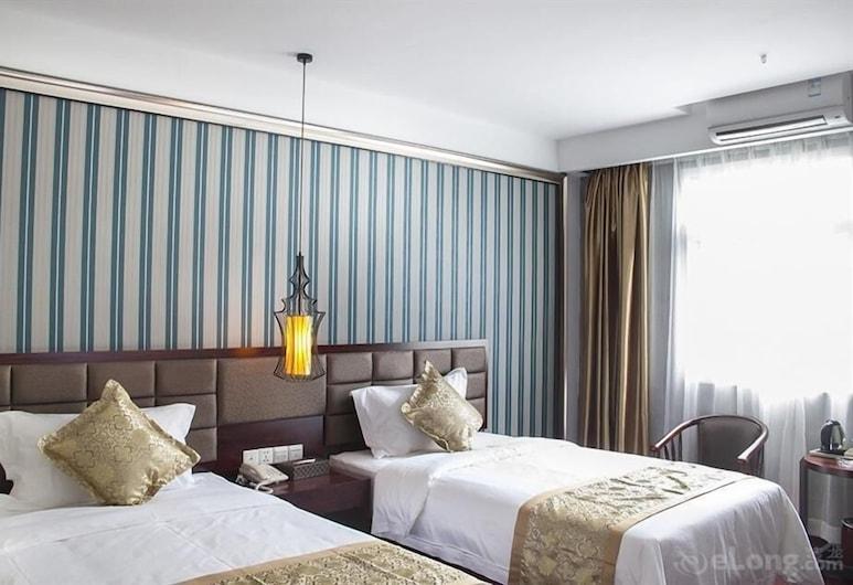 Haomei Business Hotel, Shenzhen, Kamar Tamu