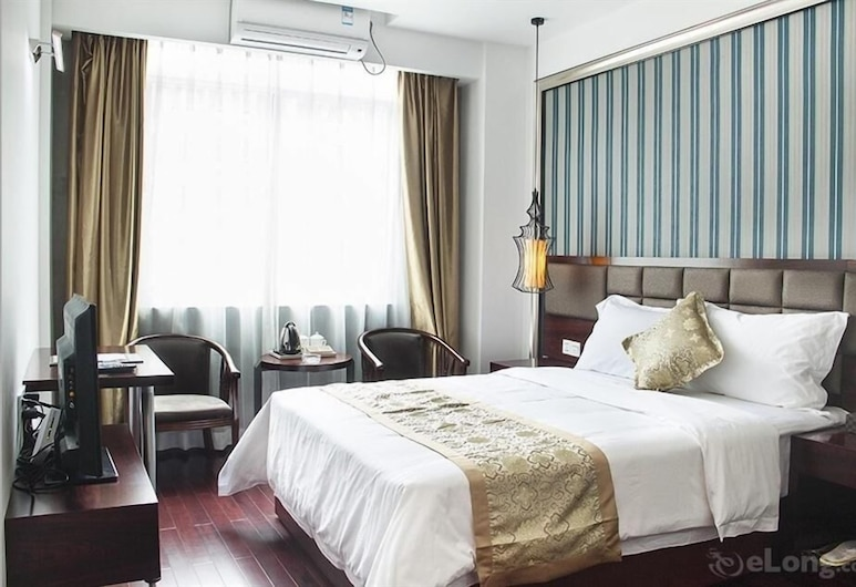 深圳好美商務酒店 (深職院店), 深圳, 客房