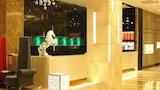 Selline näeb välja Milan Fashion Hotel, Shenzhen