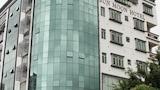 Choose This Cheap Hotel in Shenzhen