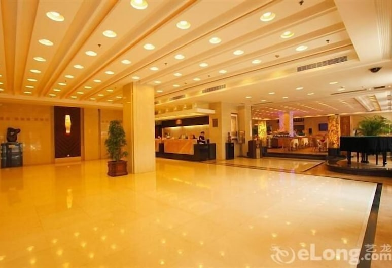 Marshal Palace Hotel - Wuhan, ווחאן