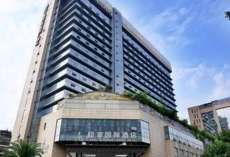 Lafei International Hotel, Chengdu