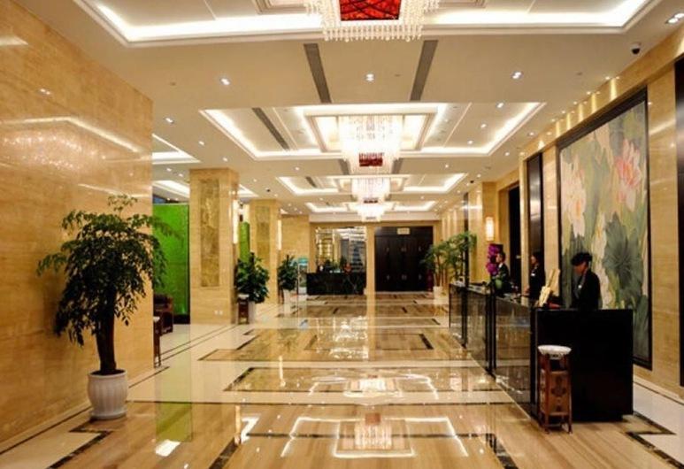 Yangzhou Tairun Hotel, Yangzhou, Lobby
