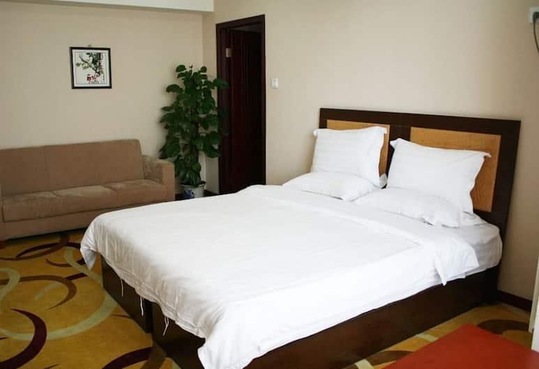 金鼎弘泰大酒店, 北京, 客房