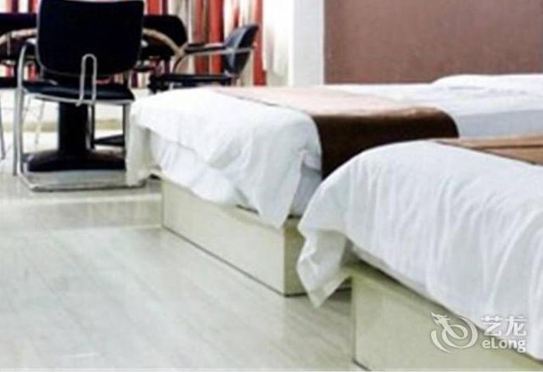 Heshangyou Convenient Hotel, Šendženas, Svečių kambarys