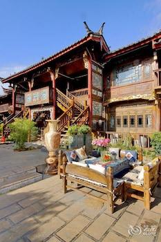 Obrázek hotelu Zhaogongguan Boutique Inn ve městě Lijiang