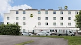 Book this Free wifi Hotel in Saint-Etienne-du-Rouvray
