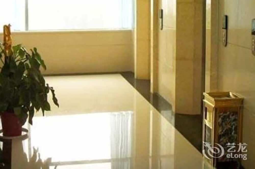 โรงแรมเถียนหยู หวงชาน เมาน์เทน วิลล่า