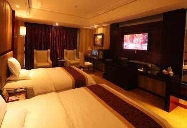 Baihai Holiday Inn, Lešanas, Svečių kambarys