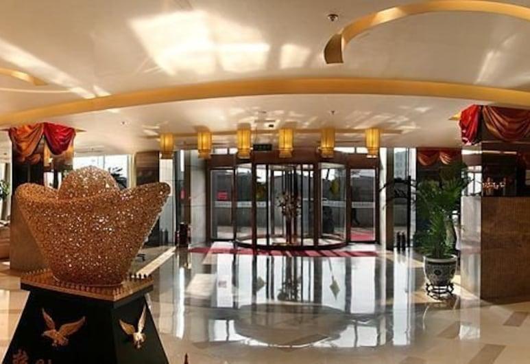 Jinhekailong Hotel - Datong, Datong, Lobby