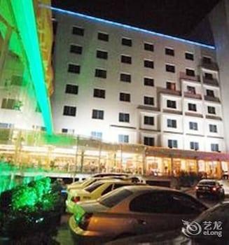 Picture of Changzhou Jinhai International Grand Hotel in Changzhou
