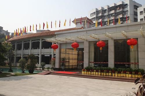 廣州華僑酒店/