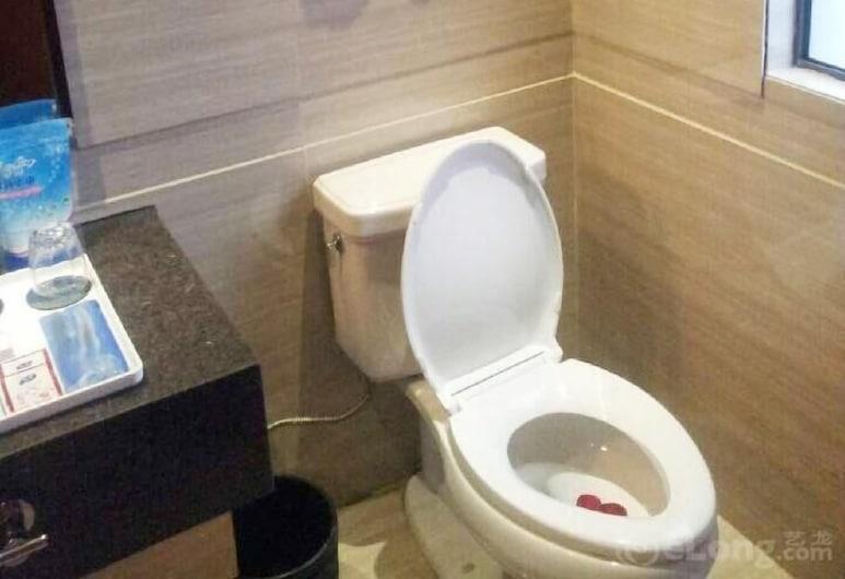 Hoikong Boutique Hotel, Guangzhou, Guest Room
