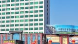 Hotell i Anyang